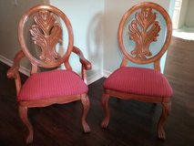 Dining Room Chairs in Kingwood, Texas