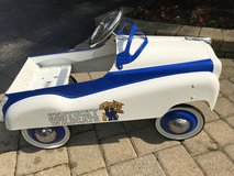 University of Kentucky Wildcats Pedal Car in Bolingbrook, Illinois