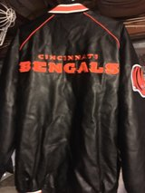 NFL Cincinnati Bangles Jacket in Rolla, Missouri