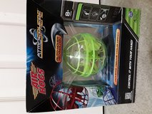 Air hogs atmosphere in Conroe, Texas