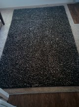 Brown and Black Rug in Fort Lewis, Washington