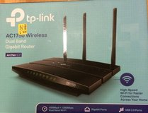 Wireless Router (new) in Spring, Texas