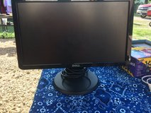"""Dell monitor 18"""" in Spring, Texas"""