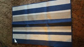 NEW Accent Rug * just reduced* in 29 Palms, California