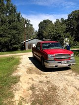 Reliable work truck in Livingston, Texas