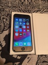au iPhone6 64GB in mint condition in Okinawa, Japan