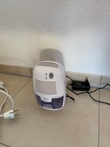 Dehumidifier in Ramstein, Germany