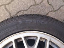 Tires 185/55r15 82h in Ramstein, Germany