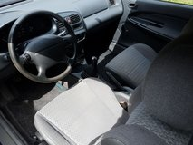 Mazda 323, only one owner, very good condition! in Ramstein, Germany