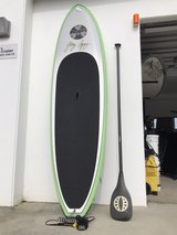 9ft Paddle Board Gerry Lopez SUP in Okinawa, Japan