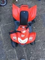 kids electric AV quad bike in Lakenheath, UK