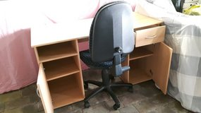 Nice Desk - New Reduced Price in Spangdahlem, Germany