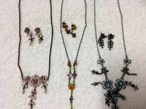 **ACCESSORIES MIX(Necklace,Earring,Accessory for the foot heel)** in Okinawa, Japan