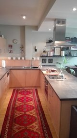 Downtown apartment with parking and walk-in closet in Wiesbaden, GE