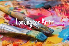 Looking for Photographers and Painters in Wiesbaden, GE