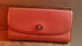 Adorable Used Coach Wallet in New Lenox, Illinois