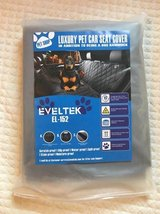 New In Package Dog Seat Cover in Ramstein, Germany