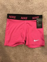 NWT girls Nike shorts in Naperville, Illinois