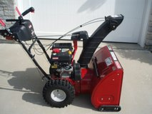 "Craftsman 26"" Snow Thrower in Glendale Heights, Illinois"