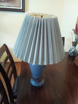 Blue Lamp in St. Charles, Illinois
