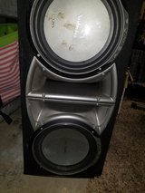 "12"" Rockford fosgate in Vista, California"