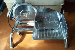 Rival Electric Meat/Food Slicer in Baytown, Texas