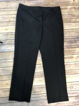 Talbots size 14 Dress Pant with Tuxedo Stripe in Beaufort, South Carolina