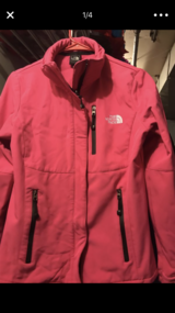 The North Face /summit series- Ladies size S in Naperville, Illinois