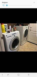 Washer and dryer gas in Travis AFB, California
