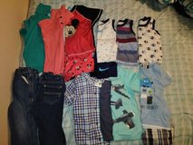 24m -3t boy clothes in Leesville, Louisiana