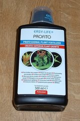 PROFITO by EASY-LIFE fish tank plant food 500 ml (new) in Lakenheath, UK