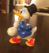 Scrooge McDuck in Bolingbrook, Illinois