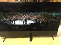 VIZIO 50 inch LED 4K Smart TV in Fort Polk, Louisiana