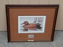 DUCK PRINTS & Stamps - Buy ALL 5 for $495 ($ave $205) From - $100 in Westmont, Illinois
