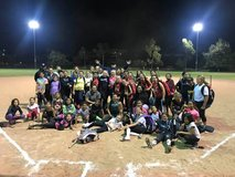 Oceanside Fastpitch Spring Ball in Camp Pendleton, California