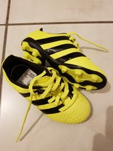 Adidas brand new crampon / soccer shoes in Ramstein, Germany