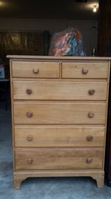 Chest of  Drawers in Lawton, Oklahoma