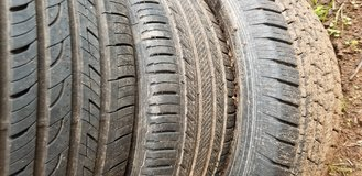Misc. 6 Good tires need gone 30 for all in Lawton, Oklahoma