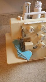 Bernina serger in Camp Lejeune, North Carolina