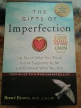 The gifts of imperfection in Alamogordo, New Mexico