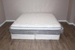 KING Size Mattress - Alexander Signature Series By Nest Bedding FREE DELIVERY in CyFair, Texas