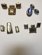 Necklace charms & earrings_2 (price each) Various Styles in Eglin AFB, Florida