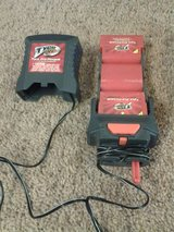 TYCO BATTERY AND CHARGER in Fort Knox, Kentucky