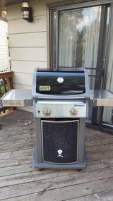 Weber Spirit Grill w/Cover in Naperville, Illinois
