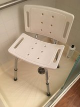 Shower/Tub Chair in Chicago, Illinois