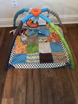baby play gym in San Clemente, California