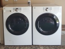 Kenmore Electric front loading Washer and Dryer in Camp Lejeune, North Carolina