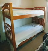 Bunk Beds, like new in Camp Lejeune, North Carolina
