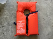 Youth Life Vest in Camp Lejeune, North Carolina