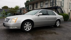 2007 Cadillac DTS in Bellaire, Texas